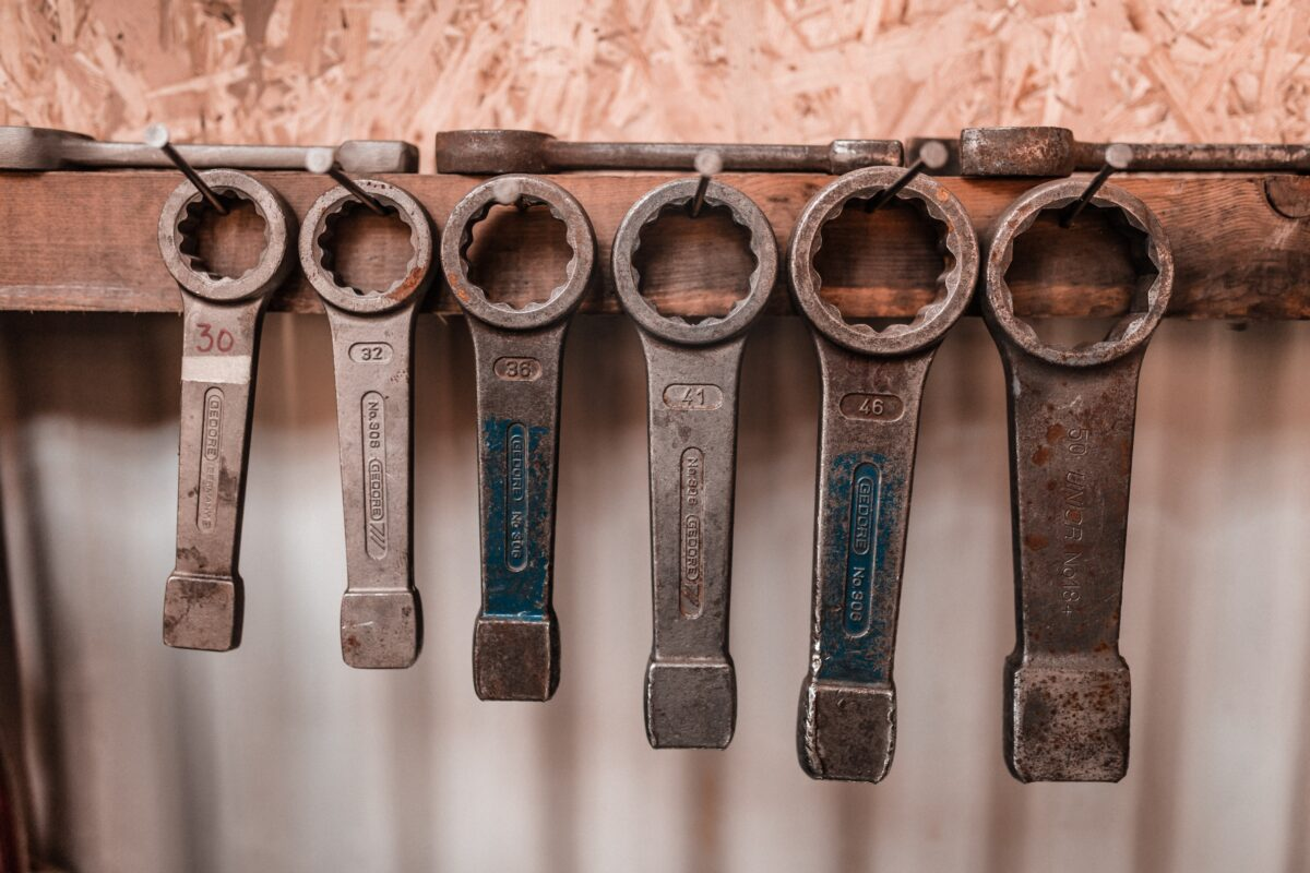 herramientas tao